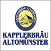 Kapplerbräu, Altomünster